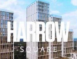 Harrow Square Project
