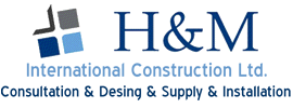 H&M International Construction Limited